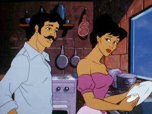 Ramon and Emelita