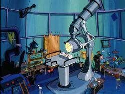 Skelescope