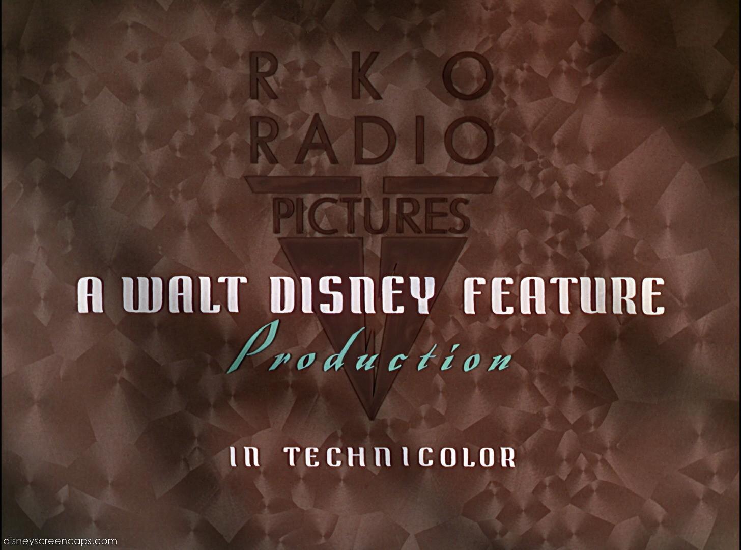 Rko-logo Rko Radio Pictures