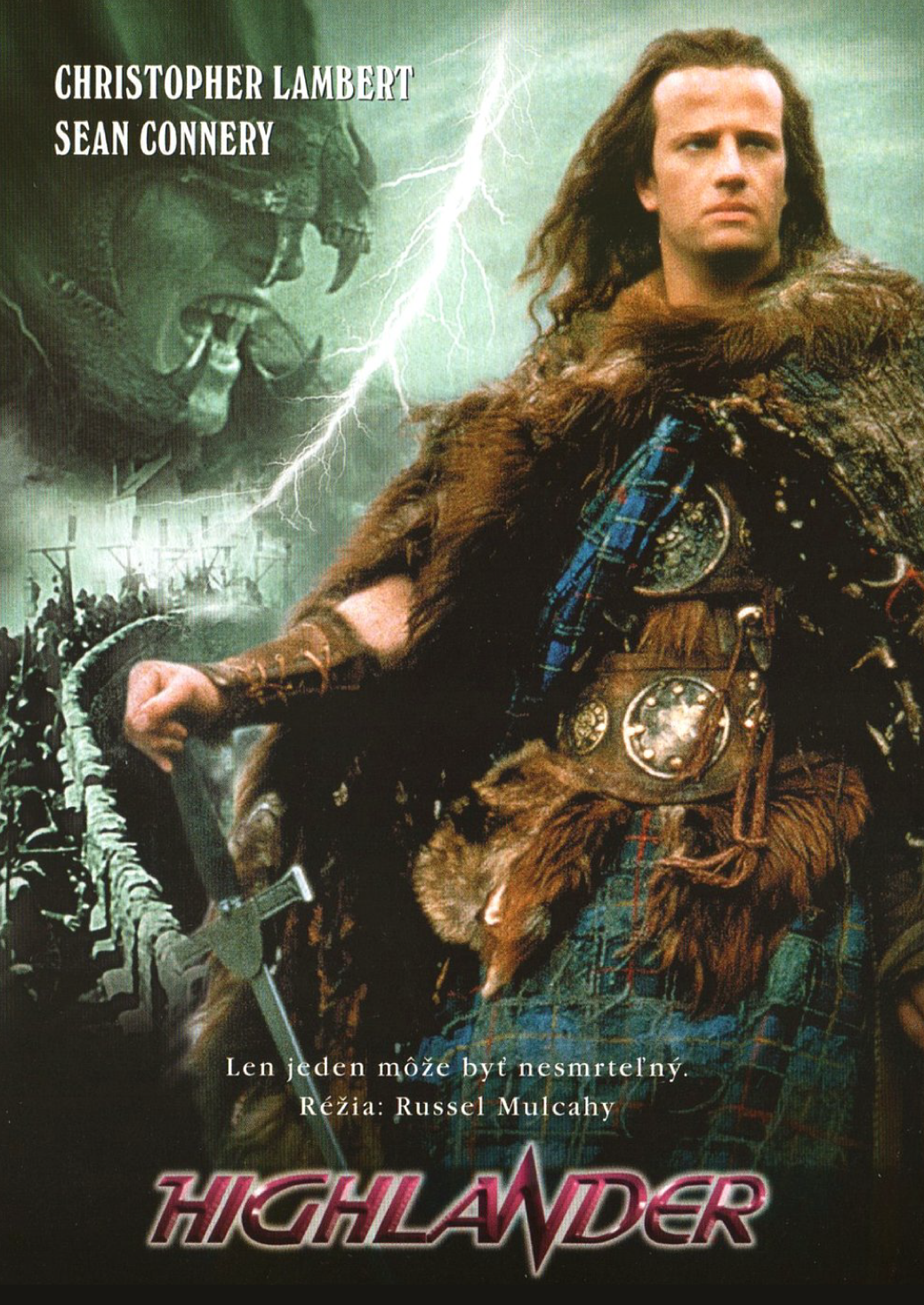Highlander Deutsch