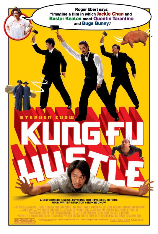 Kung Fu Hustle Ganzer Film Deutsch