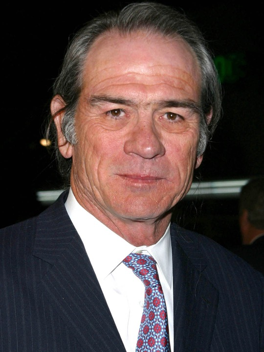 tommy lee jones young