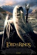 The Two Towers Poster 02