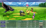 Chocobo FFV Mobile