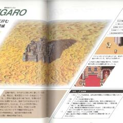 Figaro Castle.