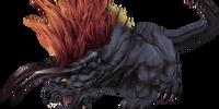 Jabberwock (Crisis Core)