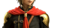 List of Final Fantasy Type-0 characters