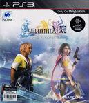 FFXX2 HD Asia PS3