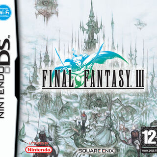Europe Nintendo DS<br />5/4/2007