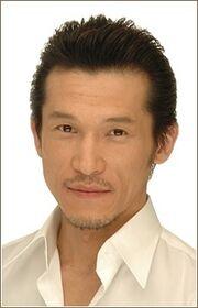 Shōgo Suzuki