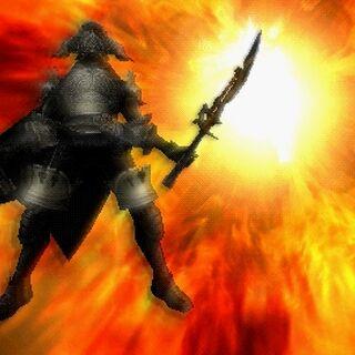 Inferno EX Burst in <i><a href=