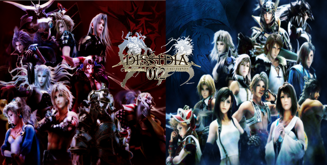 File:Dissidia 012 Wallpaper.png