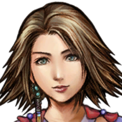 Yuna's Thief portrait.