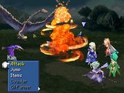 FFIVDS Inferno Augment
