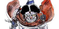 Borghen (boss)
