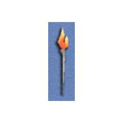 Flame Rod in <i>Final Fantasy IV</i> (DS).