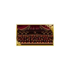 Opera House (Bleachers) (Special).