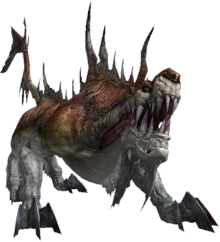 File:FFXIII enemy Gorgonopsid.png