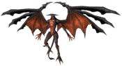 Diabolos (FFXI)