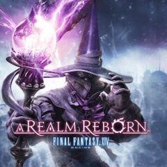 <i>Final Fantasy XIV: A Realm Reborn</i> PS4 thumbnail.
