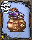 072b Magic Pot