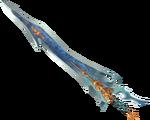 FFX Weapon - Caladbolg