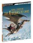 Final Fantasy - The 4 Heroes of Light Official Guide