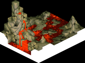 Bervenia Volcano 3
