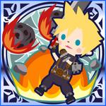FFAB Meteorain - Cloud Legend SSR+