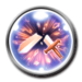 FFRK Pile Wither Icon