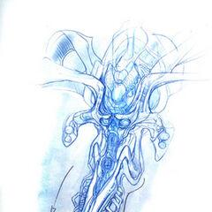 Phantom concept art.