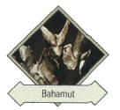 Bahamut Icon FFXV