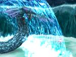 FFIX Tsunami