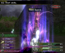 FFX-2 Demi Sword Activated
