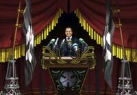 PresidentDeling