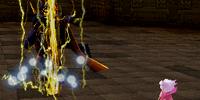 Thundaga (ability)