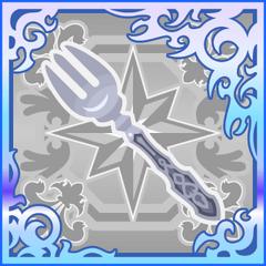Silver Fork (SSR).