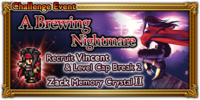 FFRK A Brewing Nightmare Event