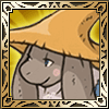 FFTS Nu Mou Black Mage SR Icon