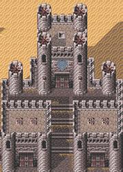 Figaro-Castle-FFVI