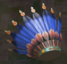 LRFFXIII Prophetic Headdress