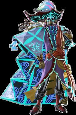 Amon XIV