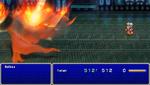 Meteor-FF4-PSP