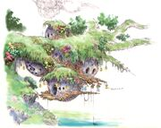Boyada Tree FFXI