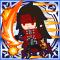 FFAB Splattercombo - Vincent Legend SSR