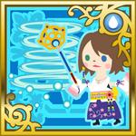 FFAB Water - Yuna SR+