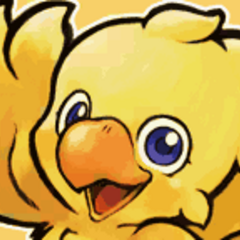 Chocobo Series.