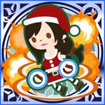 FFAB Rolling Blaze - Tifa Legend SSR+