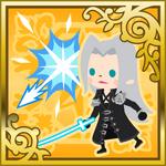 FFAB Scintilla - Sephiroth SR
