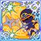 FFAB Throw (Shuriken) - Shadow SSR